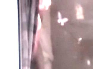 Neighbor Is Undressing On The Window Voyeur Video