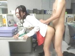 Fabulous Japanese Girl Chisato Ayukawa In Hottest Doggy Style Jav Scene