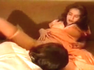 First Scene From Three Pregnant Wifes Of Gabai