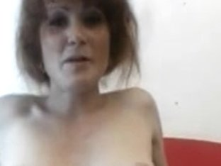2 French Non-professional Milfs Drilled Very Hard