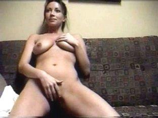 Sexy Nude Webcam Girl