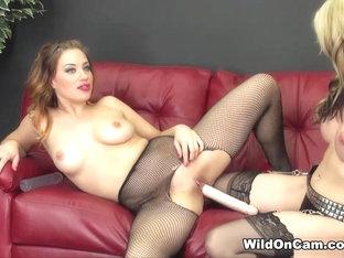Incredible Pornstar Jessica Ryan In Fabulous Stockings, Small Tits Porn Clip