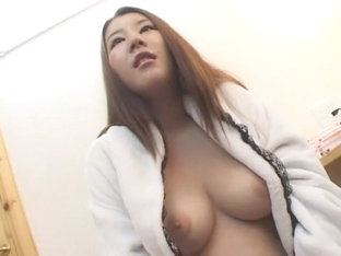 Crazy Japanese Chick Maria Yamazaki In Incredible Fetish, Fingering Jav Scene