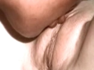 Dyke Shaves And Licks Her Partner