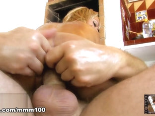 Tamarah Dix & Terry In Milf Fully Utilizes The Cleaner - Mmm100