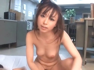 Amazing Japanese Whore Emiru Momose In Exotic Red Head, Blowjob Jav Video