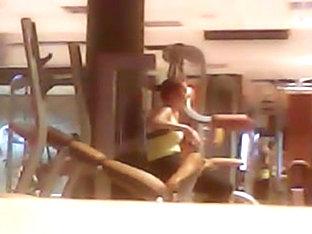 Spy Gym