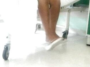 Daugther Feet