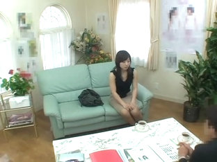 Hardcore Video In Which A Japanese Broad Is Drilled Hard