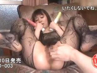 Amazing Japanese Girl Rui Himesaki In Incredible Big Tits Jav Movie