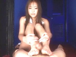 Fabulous Japanese Model In Exotic Pov, Milfs Jav Scene