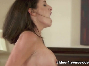 Sylvia Saige & Logan Pierce In A Wet Hot Summer Afternoon - Sweetsinner