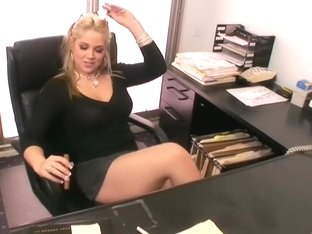 Sarah Vandella From Secretary's Day 3