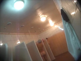 Hidden Cameras In Public Pool Showers 543