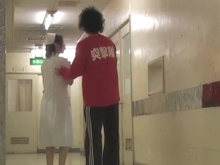 Man Almost Took Off Nurse Dress On Sharking Video