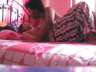 Bengali Couple Fucking In Bedroom HD