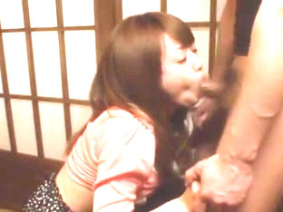 Best Japanese Girl Akiho Yoshizawa In Exotic Public, Doggy Style Jav Scene