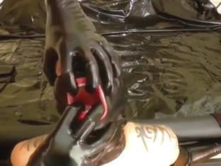 Ivy Lace - Latex Slave