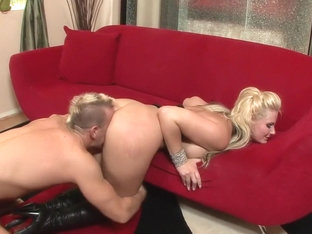 Hottest Pornstar Phoenix Marie In Amazing Blowjob, Cunnilingus Adult Clip