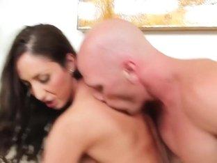 Angelica Saige & Johnny Sins In My Wife Shot Friend