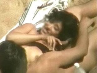 Latin Beach Sex Pt 4