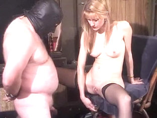 Incredible Homemade Medium Tits, Femdom Adult Video
