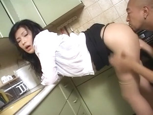 Incredible Japanese Chick In Crazy Jav Movie