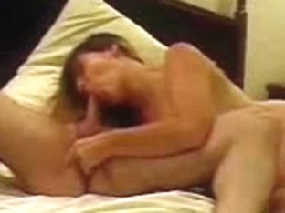 69 Ejaculation With Prostate Play