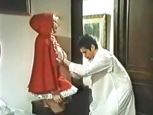 Erotic Adventures Of Little Red Riding Hood 2