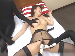 Hottest Japanese Whore In Incredible Threesomes, Facial Jav Video