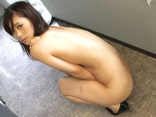 Shy Saki Aiba Gets A Strong Fucking After Work - Japanhdv