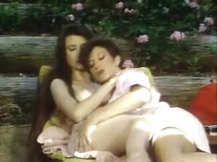 Crazy Retro Adult Scene From The Golden Time