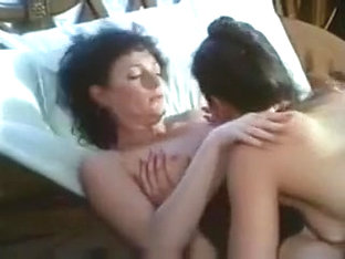 Bubblegum (1982) Tina Ross,ney Wilder: Girl-girl Scene.