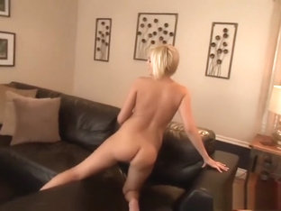 Creampie In Asshole Blonde Anal