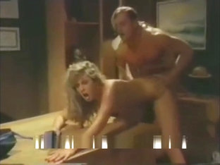 P.j. Sparxx Intro And Office Sex