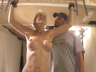 Kristyna Dark Garage Whipped 1