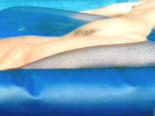 Nude Pool Maintance