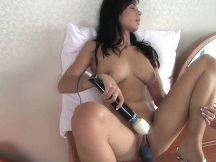 Crazy Fetish Adult Video With Best Pornstar From Fuckingmachines