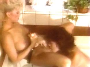 Big Surprise Lesbian Scene
