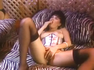 Crazy Retro Sex Movie From The Golden Age