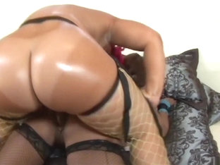 Horny Pornstar Ayana Angel In Fabulous Brazilian, Black And Ebony Porn Clip