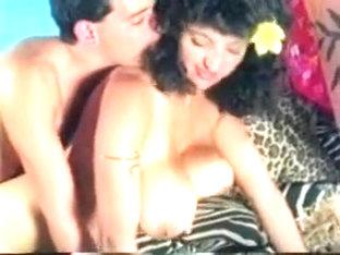 Busty Brunette Mom Getting Nailed - ( . Y . ) Big Tits
