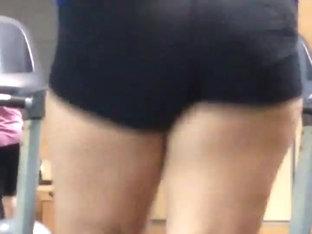 Latina Big Booty Pawg Vid1