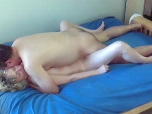 Missionary Sex - 23 Minutes..!!