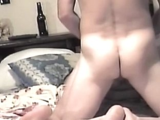 Anal Whore In A Hot Threesome Sex