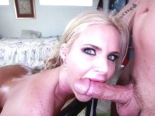 Phoenix Marie's Big Ass Gets Some Dick