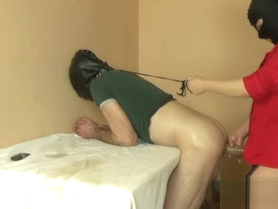 Femdom Mommy Fucks Guy With A Strapon Pegging Toys Full Hd 1080p Deep Throa
