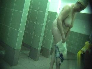 Hidden Cameras In Public Pool Showers 478