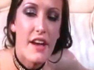 Darksome 10-pounder Worship: Dark Penis Bitch