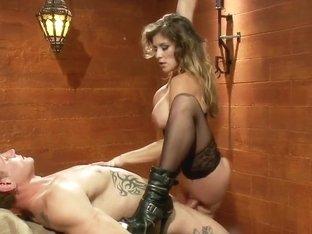 Divine Bitch Mistress Felony